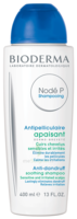 Node P Shampooing Antipelliculaire Apaisant Fl/400ml à VINEUIL