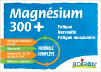 Boiron Magnésium 300+ Comprimés B/80 à VINEUIL