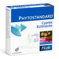 Pileje Phytostandard - Cyprès / Echinacée 30 Comprimés à VINEUIL