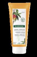 Klorane Mangue Après-shampooing Nutrition Cheveux Secs 200ml à VINEUIL