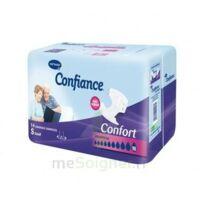 Confiance Confort Absorption 10 Taille Large à VINEUIL