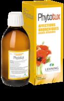 Lehning Phytotux Sirop Fl/250ml à VINEUIL