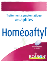 Boiron Homéoaftyl Comprimés à VINEUIL