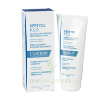 Ducray Kertyol Pso Shampooing 200ml à VINEUIL