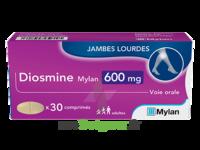 Diosmine Mylan 600 Mg, Comprimé à VINEUIL