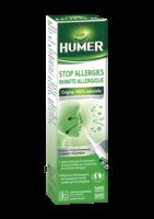 Humer Stop Allergies Spray Nasal Rhinite Allergique 20ml à VINEUIL