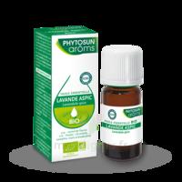 Phytosun Aroms Huile Essentielle Bio Lavande Aspic Fl/10ml à VINEUIL