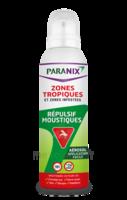 Paranix Moustiques Lotion Zones Tropicales Aérosol/125ml à VINEUIL