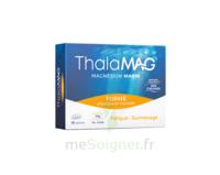 Thalamag Forme Physique & Mentale Magnésium Marin Fer Vitamine B9 Gélules B/30 à VINEUIL