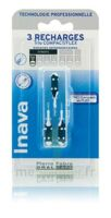 Inava Brossettes Recharges Noir  Iso 0- 0,6mm à VINEUIL