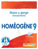 Boiron Homéogène 9 Comprimés à VINEUIL