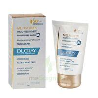Ducray Melascreen Soin Global Mains Spf50+ 50ml à VINEUIL