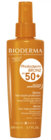 Photoderm Bronz Spf50+ Spray Fl/200ml à VINEUIL