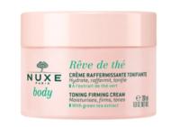 Nuxe Body Rêve De Thé Crème Raffermissante Tonifiante Pot/200ml à VINEUIL