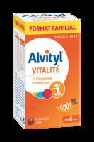 Alvityl Vitalité à Avaler Comprimés B/90 à VINEUIL