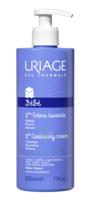 Uriage Bébé 1ère Crème - Crème Lavante 500ml à VINEUIL