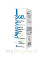 Dissolvurol Gel Au Silicium T/100g à VINEUIL