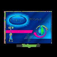 Optone Monodose Double Action Solution Oculaire Yeux Secs B/10 à VINEUIL