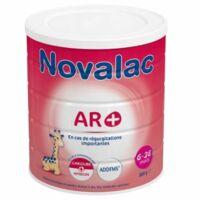 Novalac Expert Ar + 6-36 Mois Lait En Poudre B/800g à VINEUIL