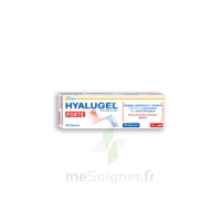 Hyalugel Forte Gel Buccal T/8ml à VINEUIL