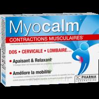 Myocalm Comprimés Contractions Musculaires B/30 à VINEUIL
