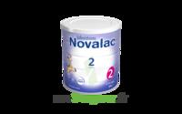 Novalac 2 Lait En Poudre 2ème âge B/800g à VINEUIL