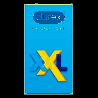 Durex Comfort Xxl Préservatif Lubrifié B/10 à VINEUIL
