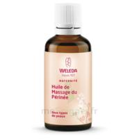 Weleda Huile De Massage Du Périnée 50ml à VINEUIL