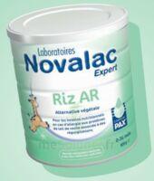 Novalac Expert Riz Ar Lait En Poudre 0-36mois B/800g à VINEUIL