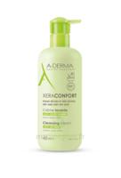 Aderma Xeraconfort Crème Lavante Anti-dessèchement 400ml à VINEUIL