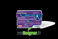 Fraction Flavonoique Mylan Pharma 500mg, Comprimés à VINEUIL