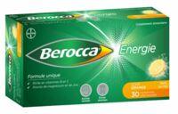 Berocca Energie Comprimés Effervescents Orange B/30 à VINEUIL