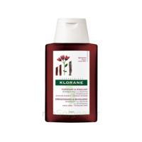 Klorane Quinine + Edelweiss Bio Shampooing 400ml à VINEUIL