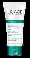 Hyseac Masque Peel-off Doux Fl/100ml à VINEUIL